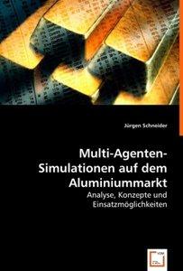 Multi-Agenten-Simulationen auf dem Aluminiummarkt