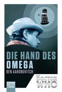 Doctor Who - Die Hand des Omega