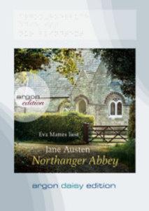 Northanger Abbey (DAISY Edition)