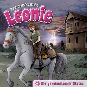 Leonie, Abenteuer auf vier Hufen - Die geheimnisvolle Statue, 1