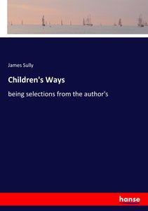 Children\'s Ways