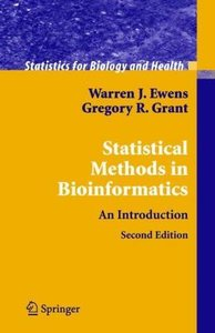 Statistical Methods in Bioinformatics