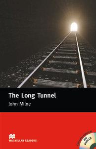 The Long Tunnel. Lektüre mit CD