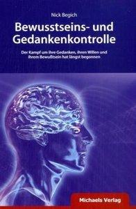 Bewußtseins- und Gedankenkontrolle