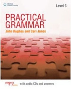 Practical Grammar 3 Student Book with Answers and Audio CD