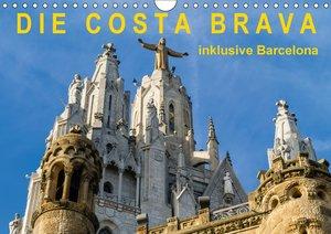 Costa Brava ? inklusive Barcelona