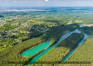 Reisen auf schmaler Spur - Kromlau - Weißwasser - Bad Muskau