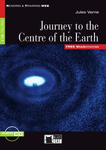 Journey to the Centre of the Earth/Buch mit Audio-CD + Web