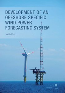 Development of an Offshore Specific Wind Power Forecasting Syste