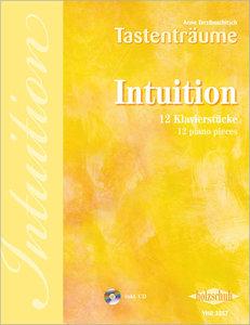 Intuition. Besetzung: Klavier zu 2 Händen