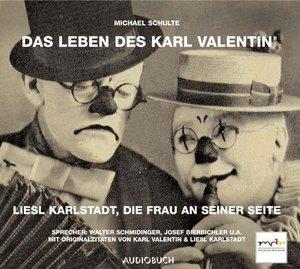 Das Leben des Karl Valentin 2. Liesl Karlstadt, die Frau an sein