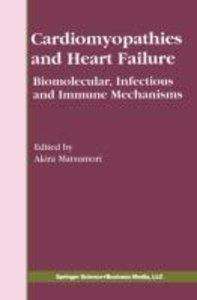 Cardiomyopathies and Heart Failure
