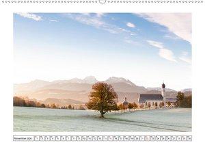 Geheimnisvolle Alpen