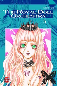 The Royal Doll Orchestra 05