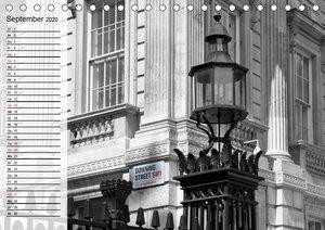 LONDON Urbaner Flair
