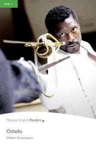 Penguin Readers Level 3 Othello