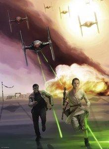 SW: Das Erwachen der Macht (AT)