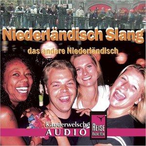 Niederländisch Slang. Kauderwelsch-CD