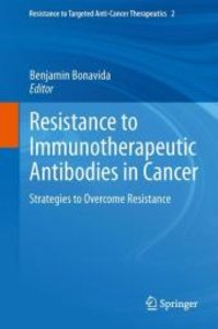 Resistance to Immunotherapeutic Antibodies in Cancer