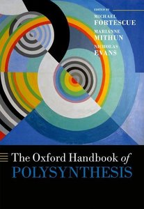OXFORD HANDBK OF POLYSYNTHESIS