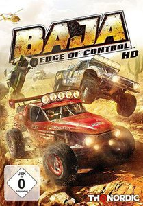 Baja: Edge of Control (Games)