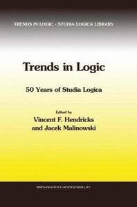 Trends in Logic