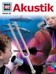 Was ist Was Akustik