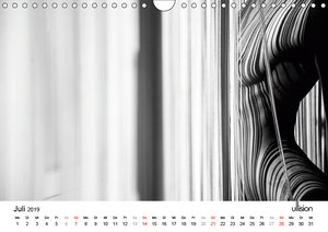 AKT art (Wandkalender 2019 DIN A4 quer)