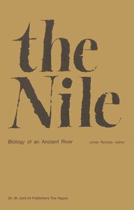 The Nile, Biology of an Ancient River