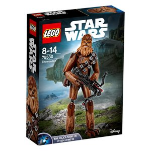 SW Actionfigur Chewbacca