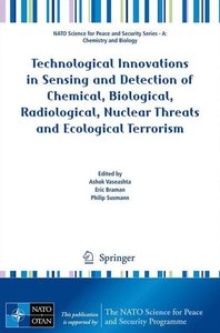 Technological Innovations in Sensing and Detection of Chemical,