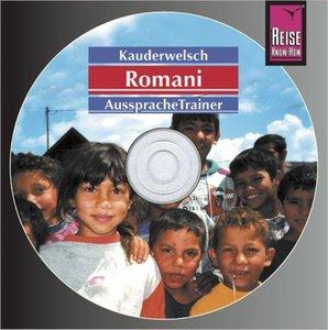 Romani. Kauderwelsch AusspracheTrainer. CD