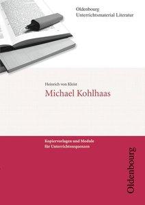 Heinrich von Kleist. Michael Kohlhaas