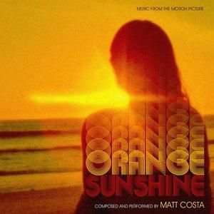 Orange Sunshine (Orange Vinyl)