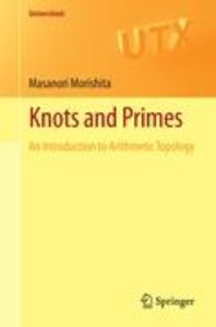 Knots and Primes