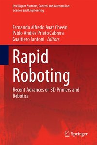 Rapid Roboting