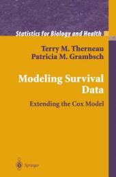 Modeling Survival Data: Extending the Cox Model - zum Schließen ins Bild klicken