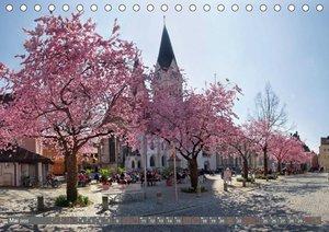 Im Altmühltal (Tischkalender 2020 DIN A5 quer)