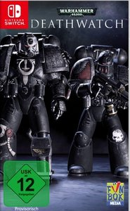 Warhammer 40,000: Deathwatch (Nintendo Switch)