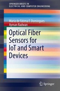 Optical Fiber Sensors For loT and Smart Devices