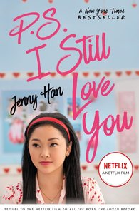 P.S. I Still Love You. Film Tie-In