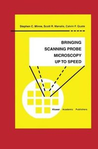 Bringing Scanning Probe Microscopy up to Speed