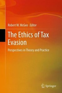The Ethics of Tax Evasion