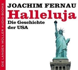 Halleluja. Die Geschichte der USA. 6 CDs