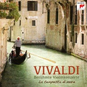 La tempesta di mare und andere Violinkonzerte