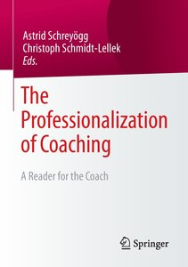 The Professionalization of Coaching