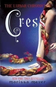 The Lunar Chronicles 03: Cress