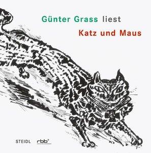 Günter Grass liest Katz und Maus