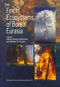 Fire in Ecosystems of Boreal Eurasia