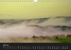 Lichter der Natur (Wandkalender 2019 DIN A4 quer)